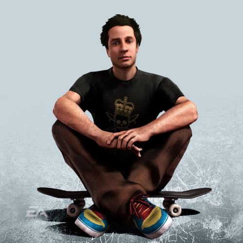 carroll image ea skate